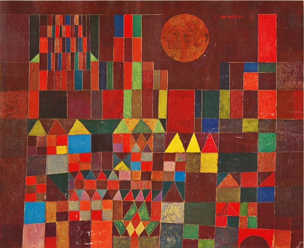 Castillo y Sol, 1928